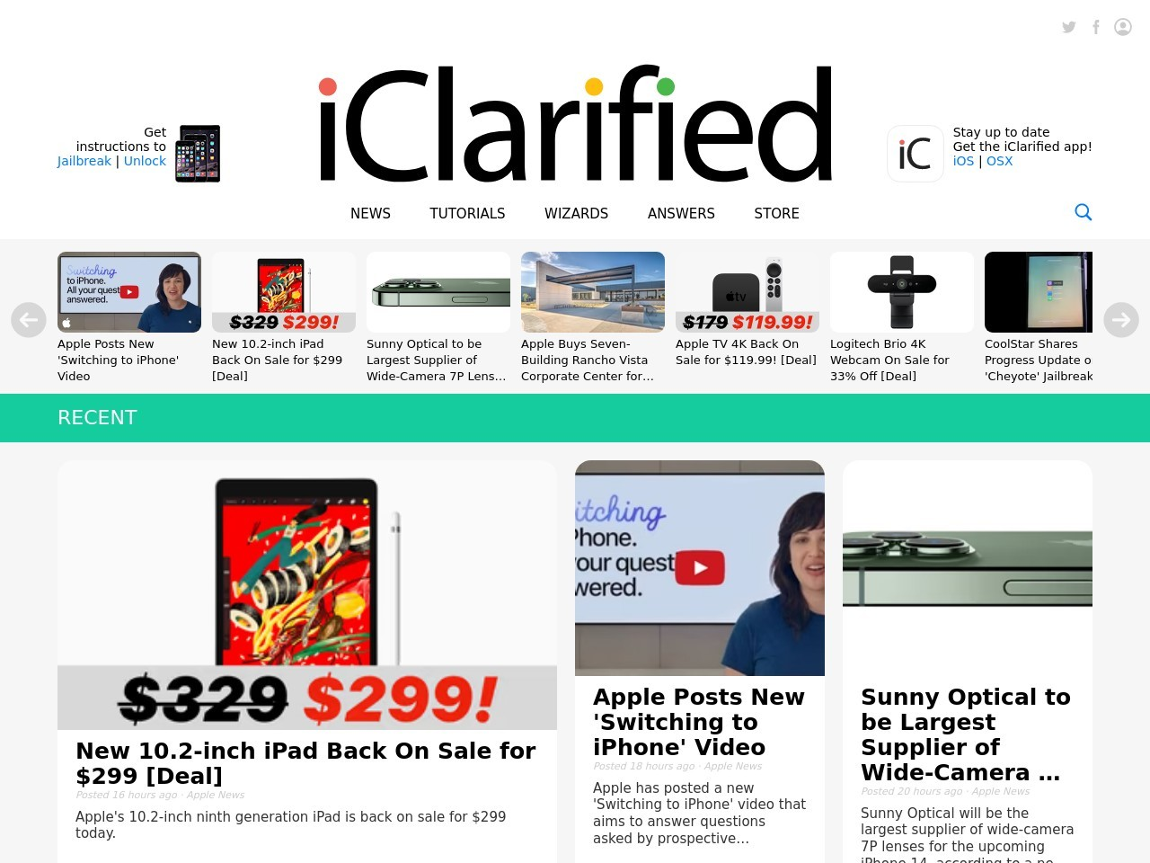 iOS Push Notifications Routed to Google Glass [Video] – iClarified