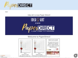Idea Art coupon codes June 2019