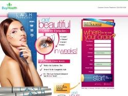 Idol lash - beauty screenshot
