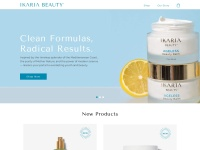 Ikariabeauty Discounts & Discount Codes