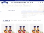 Peanut Butter & Co. Coupon Codes & Promo Codes