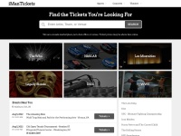 Imantickets Fast Coupon & Promo Codes
