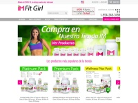 IM Fit Girl Fast Coupon & Promo Codes