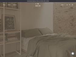 In Bed Store coupon codes February 2019