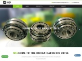 Indian Harmonic Drive, Harmonic Drive Manufacturer in india