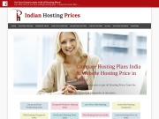 Indian Hosting Prices Coupons
