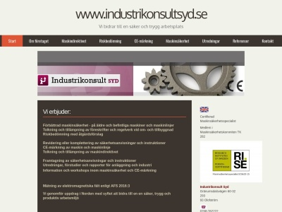 www.industrikonsultsyd.se