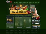 iNetBet.com Casino Coupon Codes