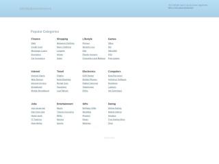 Captura de pantalla para infodepilacionlaser.es