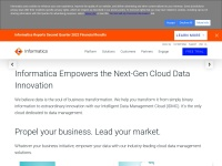 Informatica Fast Coupon & Promo Codes