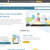 IngramSpark Global Student Discount