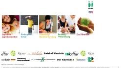 www.ini.de Vorschau, Initiative für Jugendhilfe, Bildung und Arbeit e.V. [INI]