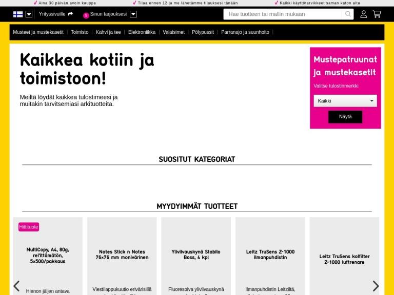 InkClub screenshot