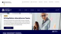 www.inqa.de Vorschau, INQA - Initiative Neue Qualität der Arbeit