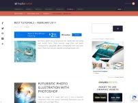 Best Tutorials – February 2011