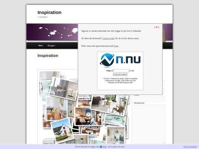 www.inspiration.n.nu