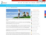 Health Insurance Live Transfers, Health Insurance Live Leads