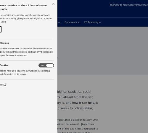 http://www.instituteforgovernment.org.uk/blog/10161/history-matters/