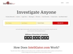 Inteligator