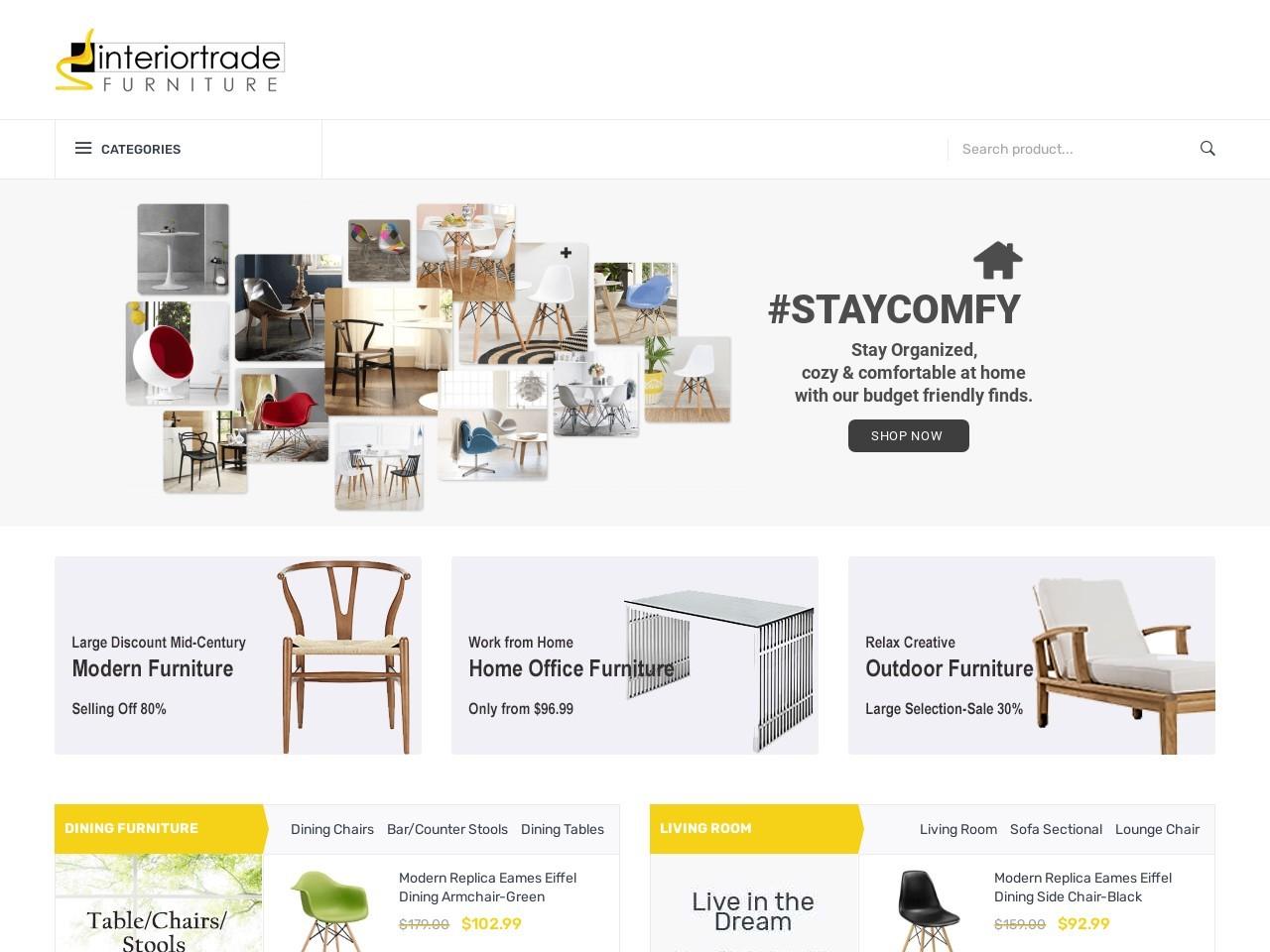 Tulip Chair – Saarinen Tulip Chair Collections