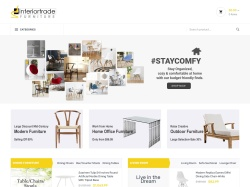 Interiortradefurniture.com