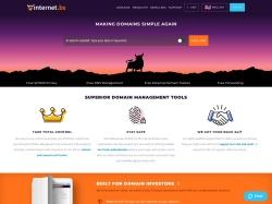 internetbs.net Promo Codes