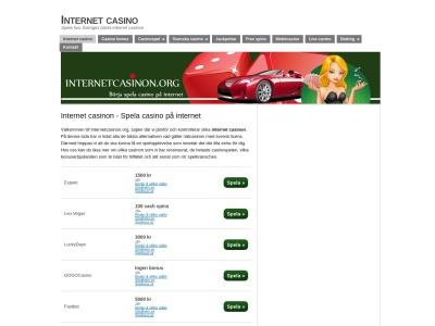www.internetcasinon.org