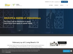Intersolar coupon codes September 2018