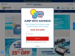 In The Swim Pool Supplies Promo Codes