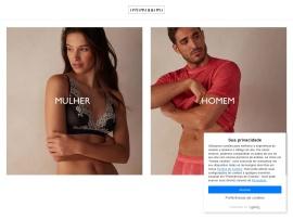Online store Intimissimi