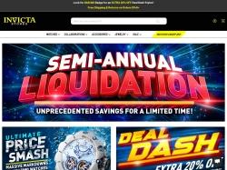 Invicta Stores.com