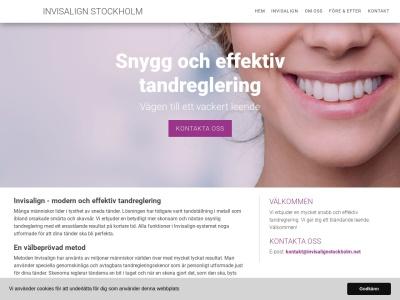 www.invisalignstockholm.net