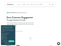 Involve.me Fast Coupon & Promo Codes