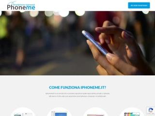 screenshot iphoneme.it