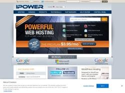 iPower screenshot
