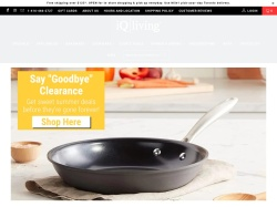 Iqliving coupon codes June 2018