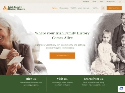 Irishfamilyhistorycentre coupon codes February 2018