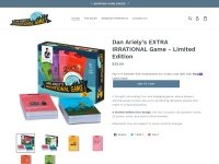 Dan Ariely\\\'s Irrational Game Fast Coupon & Promo Codes