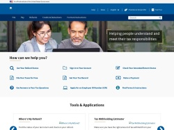 Irs coupon codes December 2017