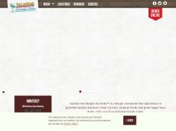 Islands Restaurants Promo Codes 2019