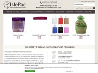 IslePac Fast Coupon & Promo Codes