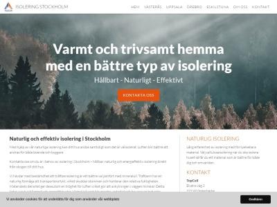 www.isoleringstockholm.nu