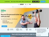 International Sports Sciences Association (ISSA) Discount & Discount Codes