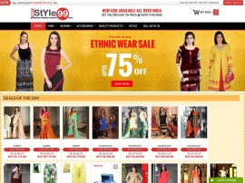 Online store Istyle99