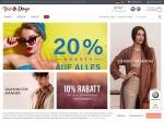 Ital Design - Online Shop für Schuhe und Bekleidung