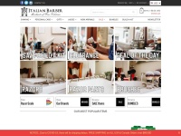 Italian Barber Fast Coupon & Promo Codes