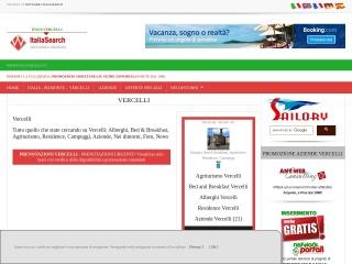 screenshot italy.vercelli.it