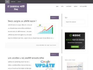 itshikkha.com-এর স্ক্রীণশট