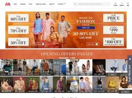 Online store Jabong