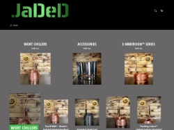 JaDeD Brewing Promo Codes 2019